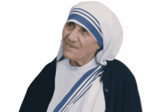 Madre Teresa, Mother Teresa
