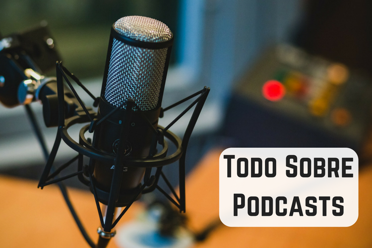 Podcasts in Spanish